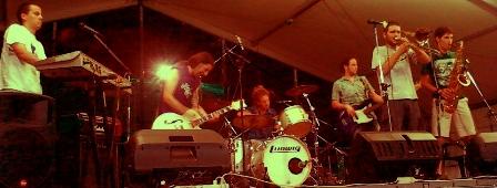 Cialtrons, ska reggae roots band da Padova