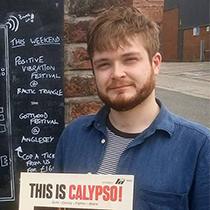Danny Fitzgerald - Liverpool, UK
