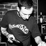 Giordano, ska, rocksteady, reggae, roots dj, resident @ One Stop, Londra
