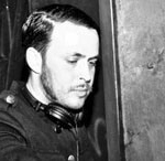 Michael Myers, freakbeat, garage, r&b, funk dj, resident @ Whatever, Trieste