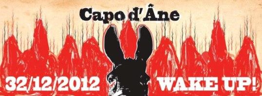 Capo d'Âne – Wake Up Festa di Capodanno a Torreglia (Padova)