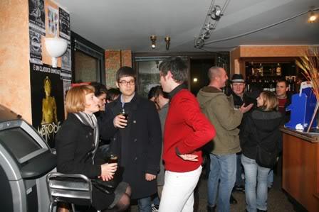 foto Rough&Tough - serata ska, reggae, soul, r&b, boogaloo, jazz e funk al Bar Metropolis 1