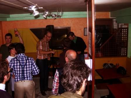 foto Rough&Tough- serata ska, reggae, soul, r&b, boogaloo, jazz e funk al Bar Metropolis 7