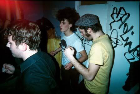 foto dj-set ska, reggae, r&b, soul al Sonà 4
