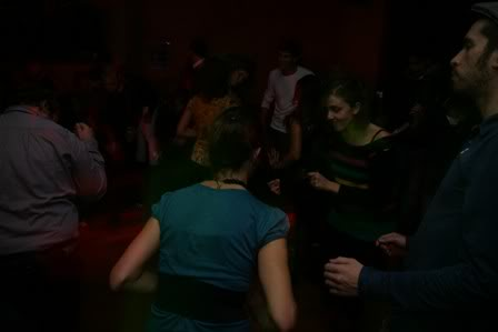 foto Swinging Black - serata ska, reggae, soul, funk, r&b  al Tutor Club 1