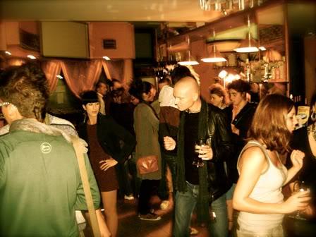 foto Shebeen - serata ska, reggae, r&b, soul e funk al Bar Metropolis 1