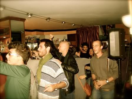 foto Shebeen - serata ska, reggae, r&b, soul e funkal Bar Metropolis 2