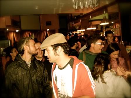 foto Shebeen - serata ska, reggae, r&b, soul e funkal Bar Metropolis 3