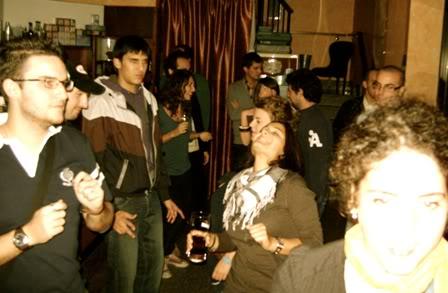 foto Shebeen - serata ska, reggae, r&b, soul e funkal Bar Metropolis 4