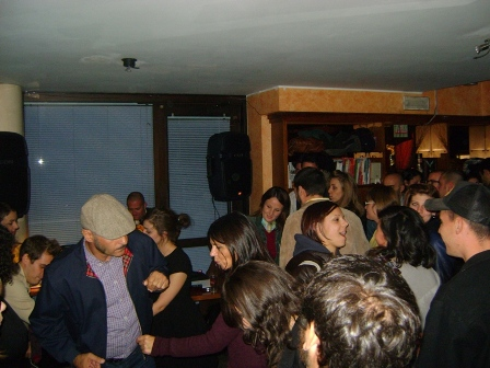 foto Rough&Tough - serata ska, rocksteady, reggae, r&b, soul funk al Bar Metropolis 1