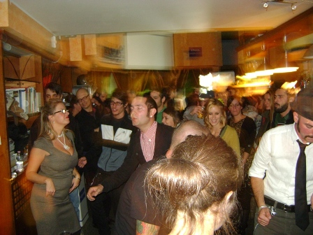 foto Rough&Tough - serata ska, rocksteady, reggae, r&b, soul funk al Bar Metropolis 3