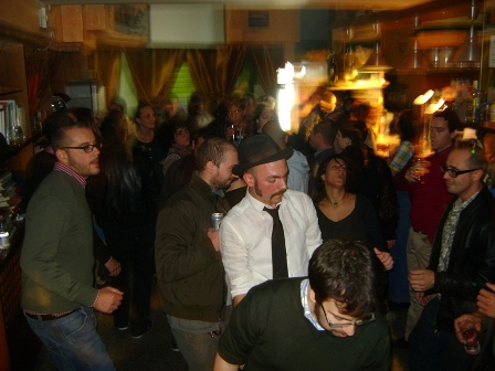 foto Rough&Tough - serata ska, rocksteady, reggae, r&b, soul funk al Bar Metropolis 5