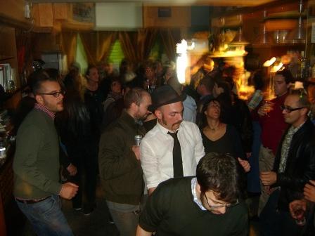 foto Rough&Tough - serata ska, rocksteady, reggae, r&b, soul funk al Bar Metropolis 5