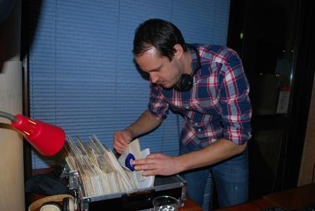 foto della serata Rough&Tough al Bar Metropolis con Kingsize e Dj Henry 1