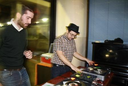 foto Saturday Night Special - serata ska, reggae, r&b, soul, boogaloo al Bar Metropolis 1