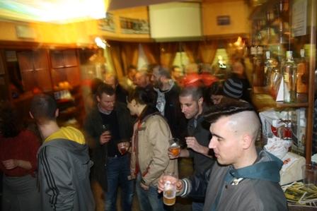 foto Saturday Night Special - serata ska, reggae, r&b, soul, boogaloo al Bar Metropolis 4