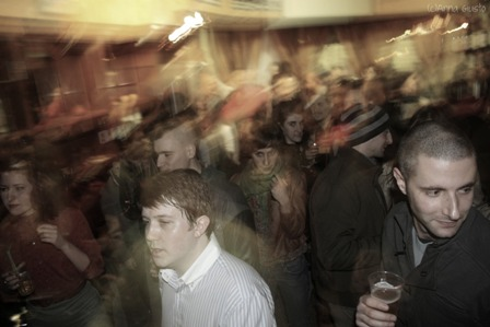 foto Saturday Night Special - serata ska, reggae, r&b, soul, boogaloo al Bar Metropolis 5