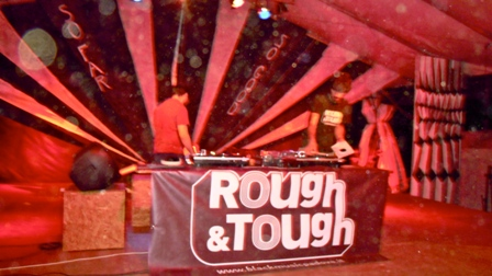 Rough&Tough Black Music Padova al So Far So Good Festival