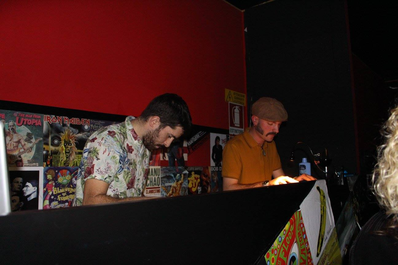 serata ska reggae r&b soul Rough&Tough al Magazine Club, Padova