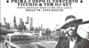 mercoledì 20 maggio: The Grooveset @ Bar Metropolis, Padova