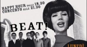 lunedì 1 Giugno: I Mocassini @ Bar Metropolis, Padova