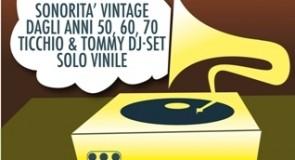 estate 2010: Vintage Corner @ Il Chiosco, Padova