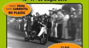 venerdì 18 giugno 2010: Jet Set Scooter Rally Weekender @ Sporting Center, Montegrotto (PD)