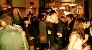 foto Shebeen @ Bar Metropolis (18-09-2010)