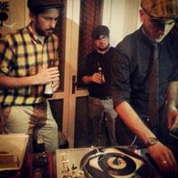 Rough & Tough - DJ Vintage Black Music Club
