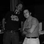 Ticchio & Tommy - DJ Rough&Tough Padova