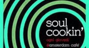 giovedì 3 marzo 2011: Ticchio djing @ Soul Cookin' – Amsterdam Café, Padova