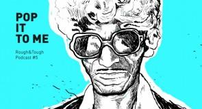 Pop It To Me / Podcast #5 (60s r&b, soul, funk)