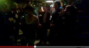 video Saturday Night Special @ Bar Metropolis (19-03-2011)