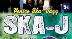 sabato 23 aprile 2011: Ska-J + Rough&Tough @ CSO Pedro, Padova