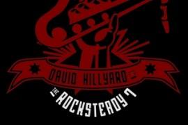 sabato 3 dicembre: dj-set @ David Hillyard & The Rocksteady 7 – E20 Underground, Montecchio Maggiore (VI)