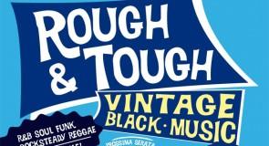 sabato 17 dicembre 2011: Rough&Tough @ Bar Metropolis, Padova