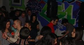 foto 5° Anniversario Rough&Tough @ Fahrenheit 451, Padova (25-02-2012)