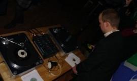 registrazioni 5° Anniverario Rough & Tough @ Fahrenheit 451, Padova (25-2-2012)