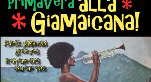 martedì 24 aprile 2012: Primavera alla Giamaicana @ Vecchio Son, Bologna