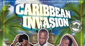 domenica 27 maggio 2012: Rough&Tough @ Caribbean Invasion – Yaam, Berlino