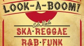 venerdì 20 luglio 2012: Look-A-Boom @ Barby Bar, Padova