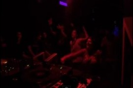 video Hot Shot! @ Play Ground Club, Padova (28-09-2012)