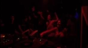 video Hot Shot! @ Play Ground Club, Padova (28-09-2012)