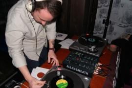 registrazioni Rough&Tough @ Metropolis, Padova (24-11-2012)