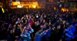 foto Padova Reggae Dancehall Connection @ Cso Pedro, Padova (12-01-2013)