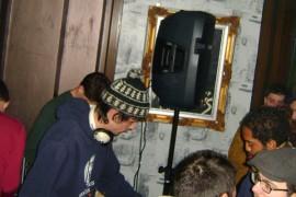 registrazioni The Shebeen! @ Bar Metropolis, Padova (16-02-2013)