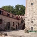 Castello di San Martino a Cervarese Santa Croce (Padova)