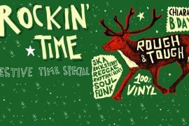 sabato 28 dicembre 2013: Rockin' Time @ Buscaglione, Padova