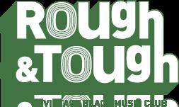 Serate ska, reggae, blues, soul, funk a Padova | Rough & Tough