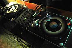 Rough & Tough Dj Set Vinile Padova 2